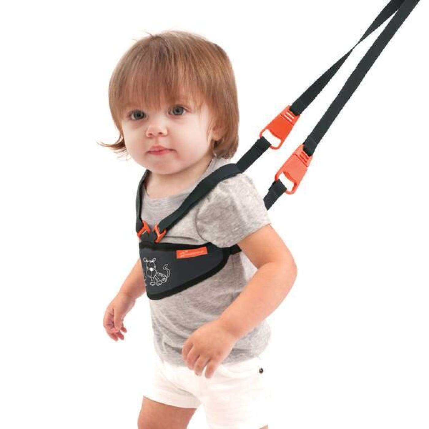 Dreambaby Deluxe Safety Walking Harness - Tiger - ON THE GO - SAFETY HARNESSES
