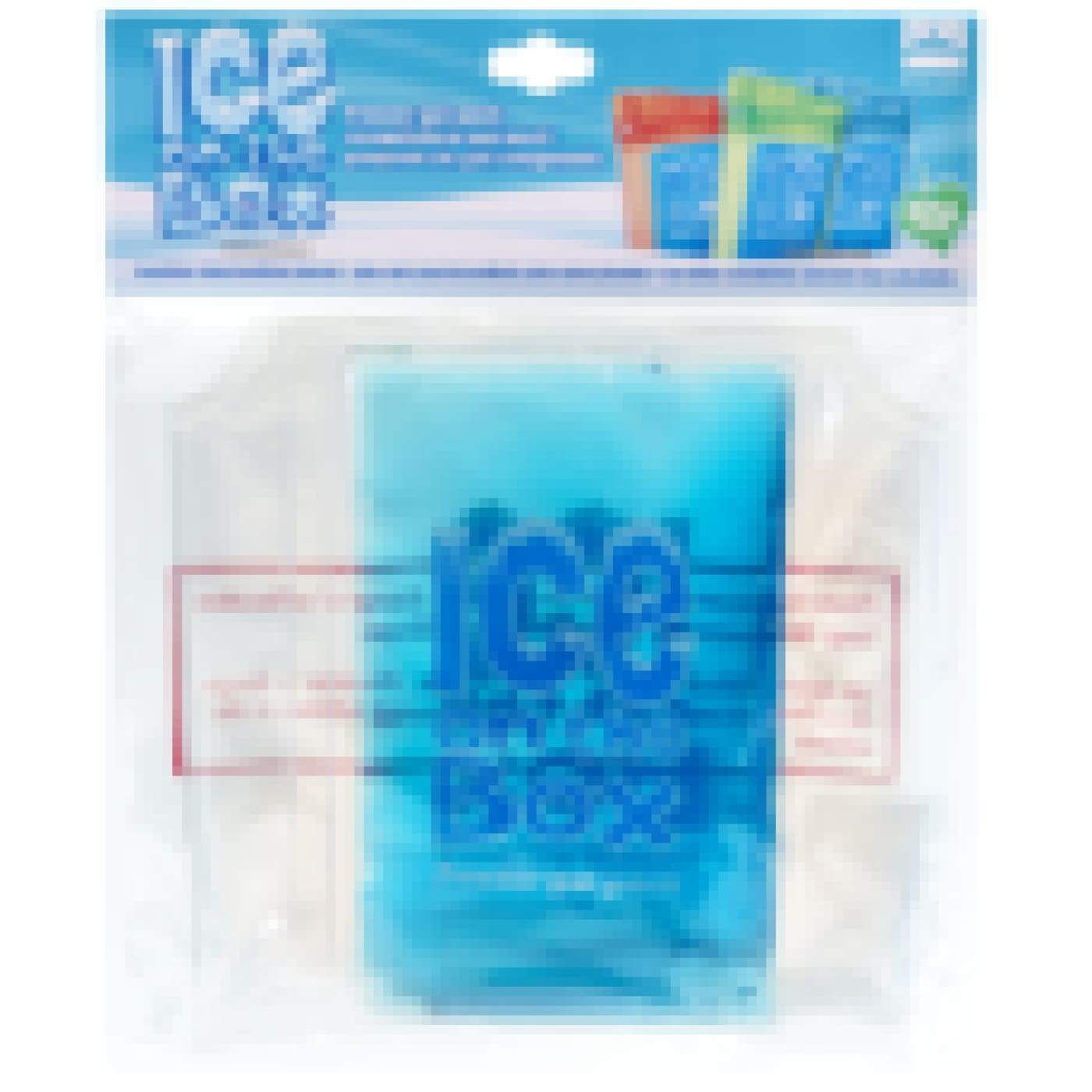 Drink In The Box Freezer Gel Pack - NURSING & FEEDING - LUNCH BOXES/FREEZER BLOCKS