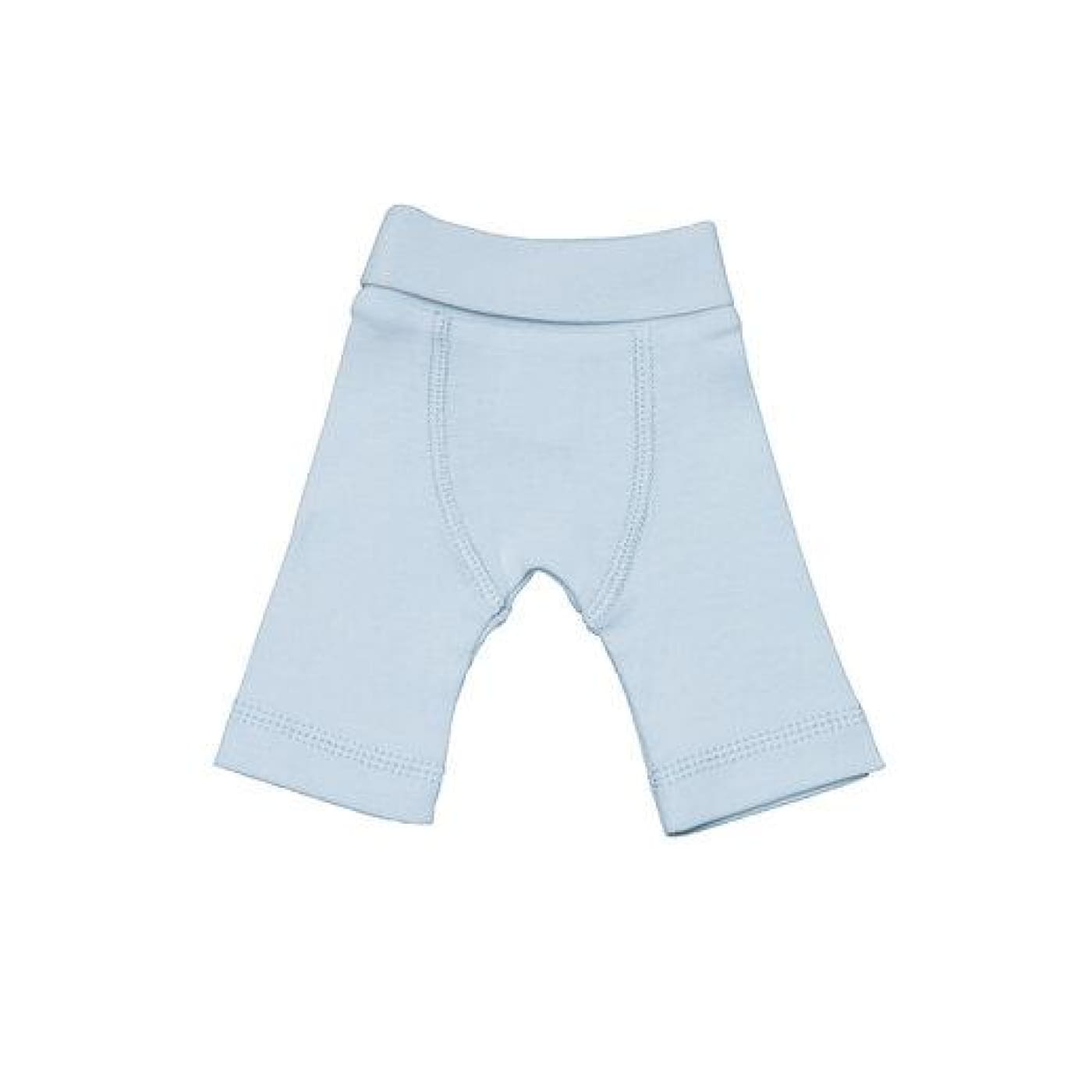 Earlybirds Pants - Blue M - BABY & TODDLER CLOTHING - BODYSUITS/SETS/MIX-MATCH