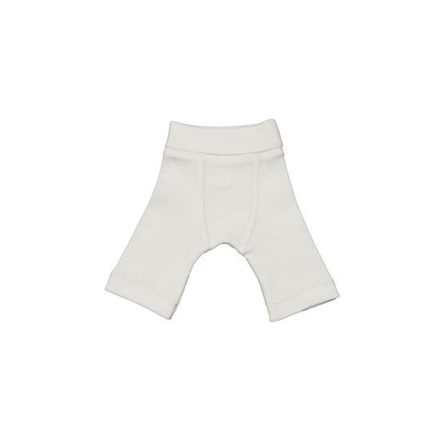 Earlybirds Pants - Ivory M - BABY & TODDLER CLOTHING - BODYSUITS/SETS/MIX-MATCH
