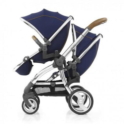 Egg Tandem - Regal Navy - PRAMS & STROLLERS - TODDLER SEATS/CONVERSION KITS