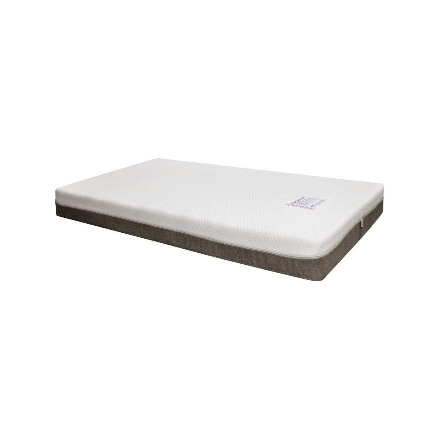 Grotime Breathe Easy Mattress for Overture Cot 108x66cm - NURSERY & BEDTIME - COT MATTRESSES