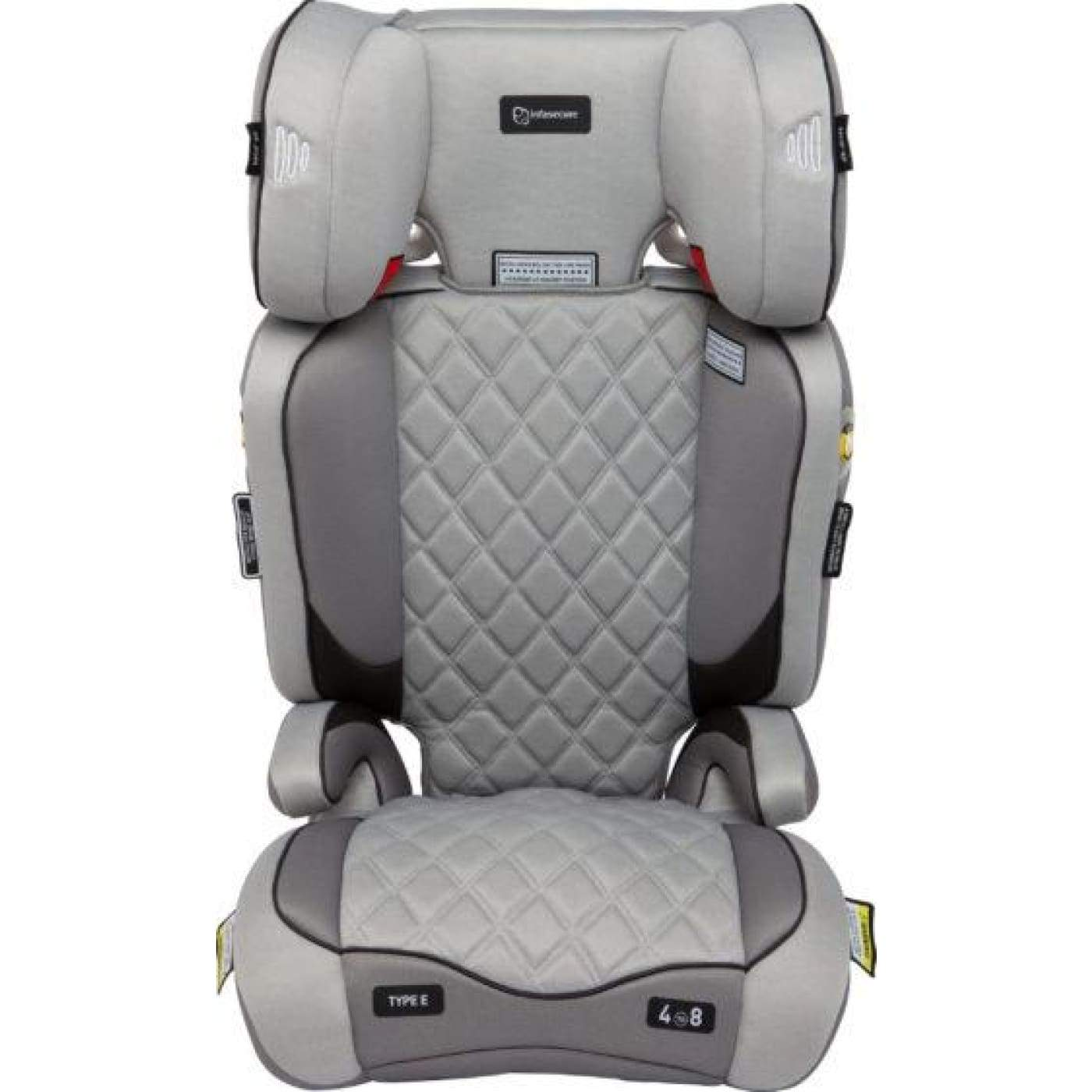 Infasecure Aspire Premium Booster Seat 4-8 years - DAY - Booster Seats (4-8Y)