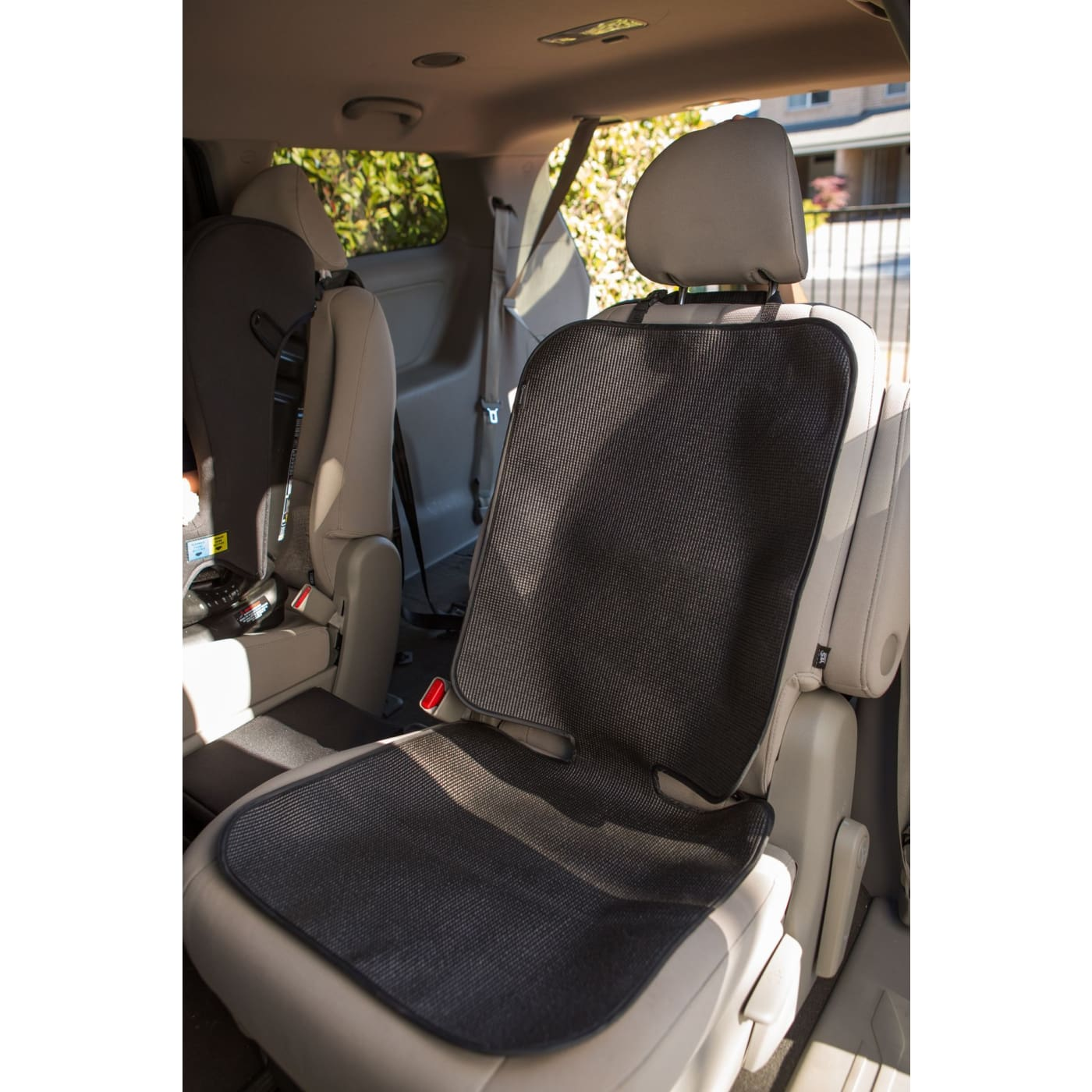 InfaSecure Non-Slip Seat Protector - CAR SEATS - SEAT PROTECTORS/MIRRORS/STORAGE