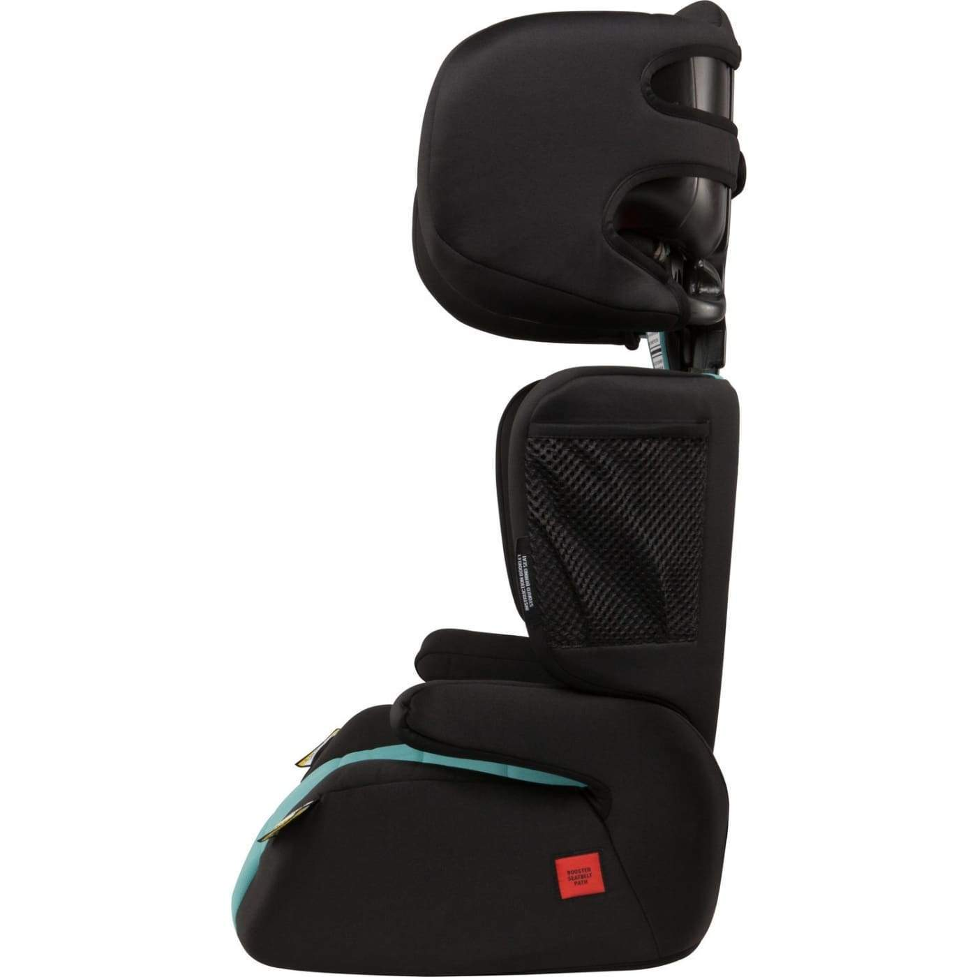 InfaSecure Astra Vario II Booster 4-8YR - Aqua - CAR SEATS - BOOSTERS (4-8YR)