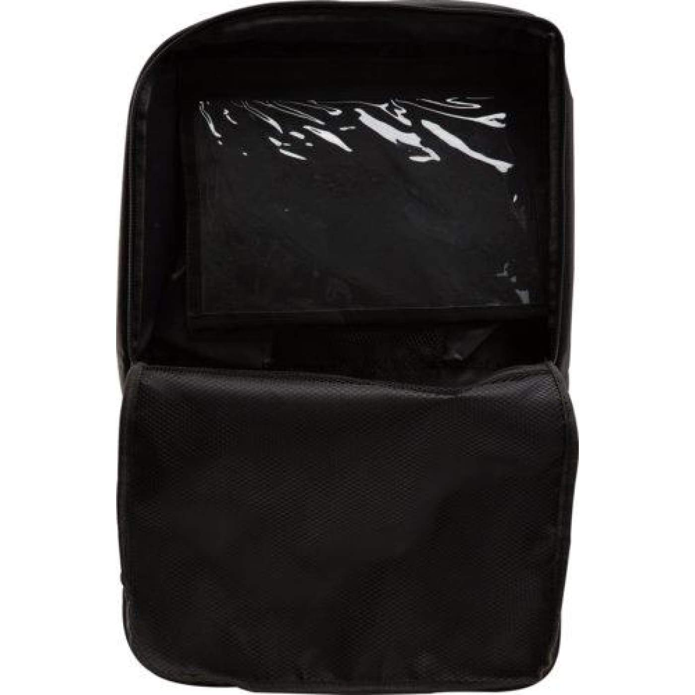 InfaSecure Zip Up Organiser with Tablet Holder - CAR SEATS - SEAT PROTECTORS/MIRRORS/STORAGE