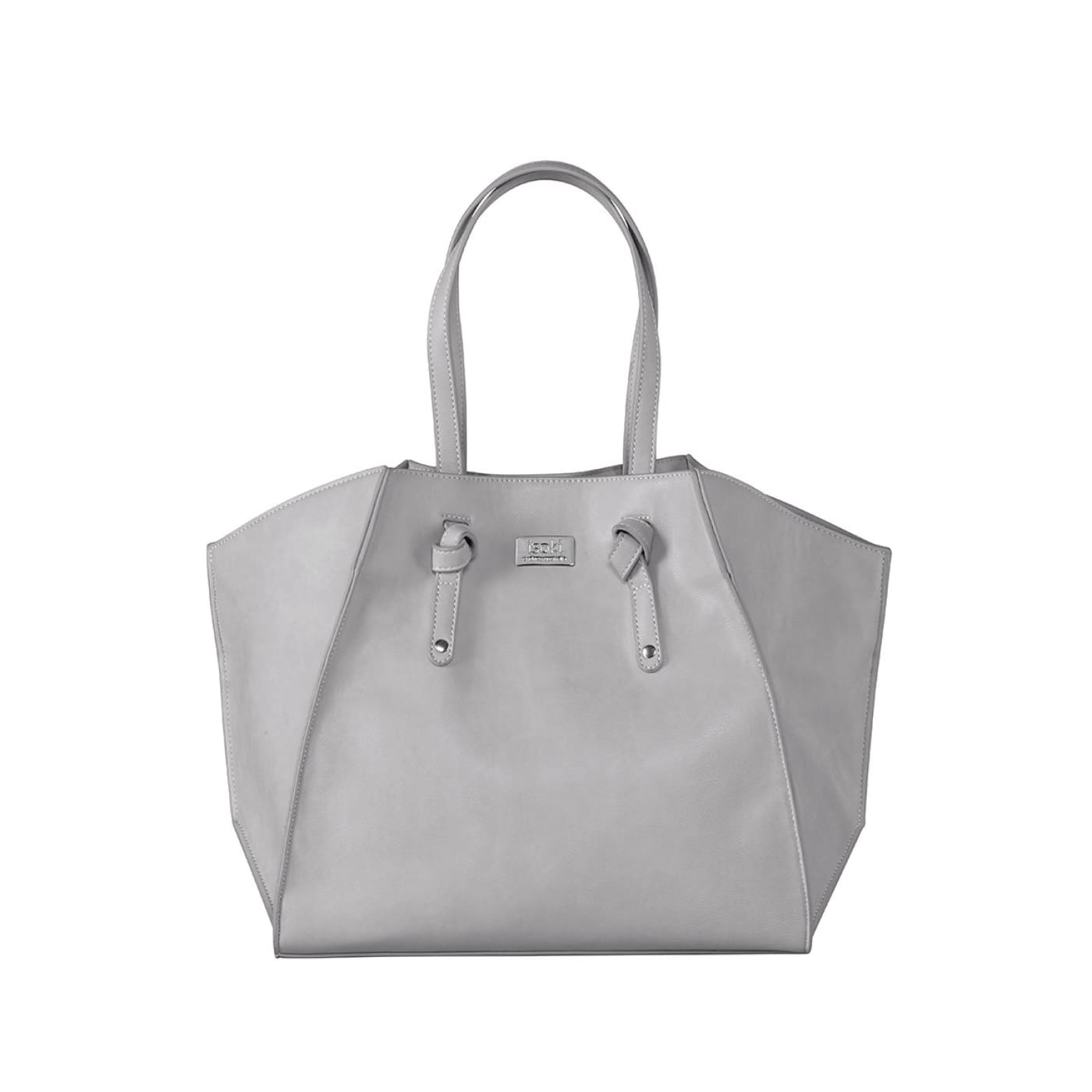 Isoki Easy Access Tote - Portsea - ON THE GO - NAPPY BAGS/LUGGAGE