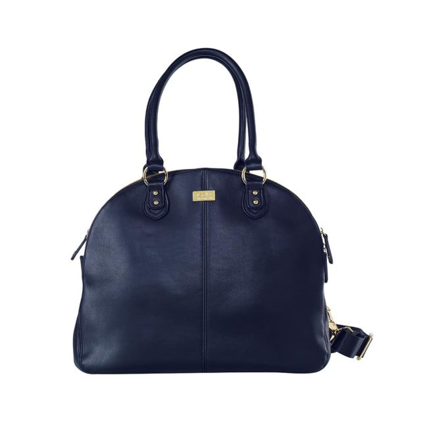 Isoki Madame Polly Esperence - Navy - ON THE GO - NAPPY BAGS/LUGGAGE