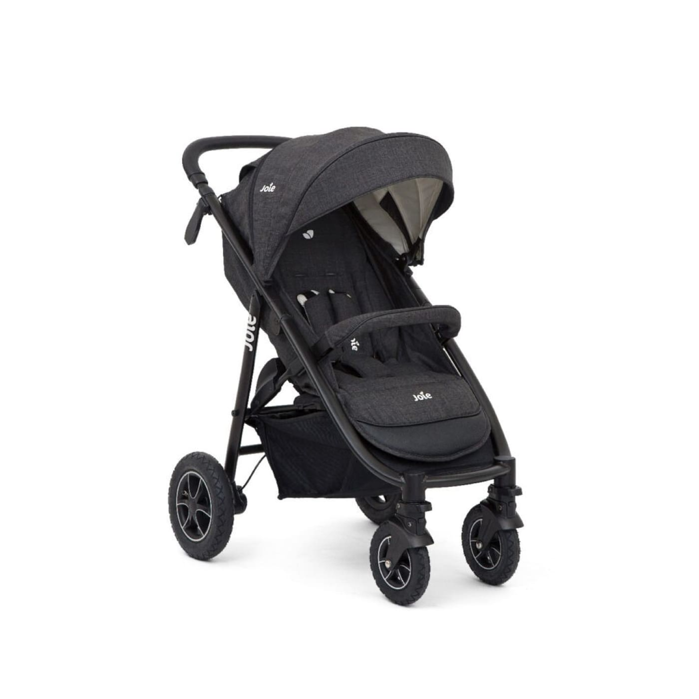 Joie Mytrax Stroller - Pavement - Pavement - PRAMS & STROLLERS - 4 WHEEL TSC
