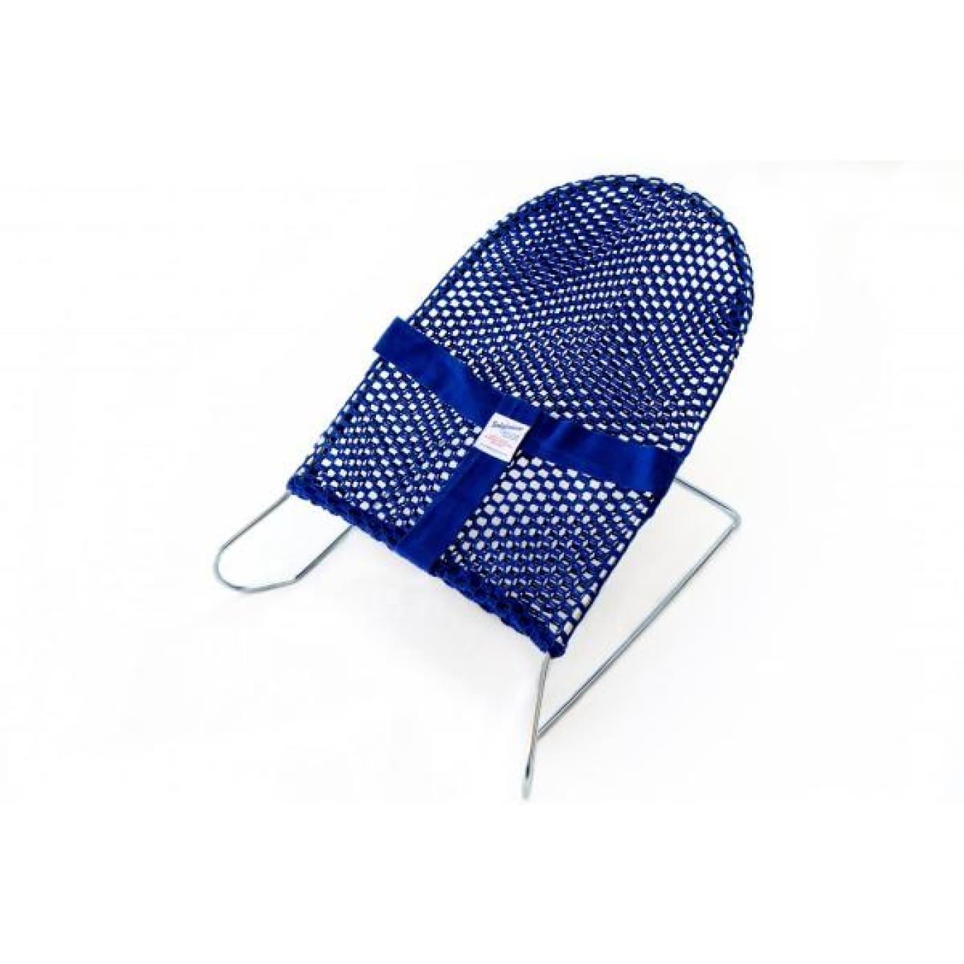 Love N Care Baby Bounce wire Bouncer - Navy - TOYS & PLAY - ROCKERS/BOUNCERS