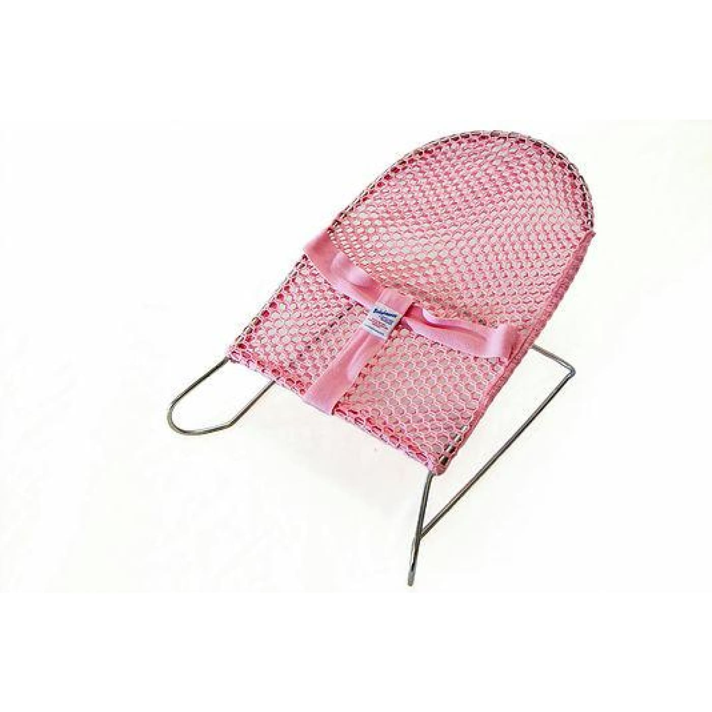 Love N Care Baby Bounce Wire Bouncer - Pink - TOYS & PLAY - ROCKERS/BOUNCERS