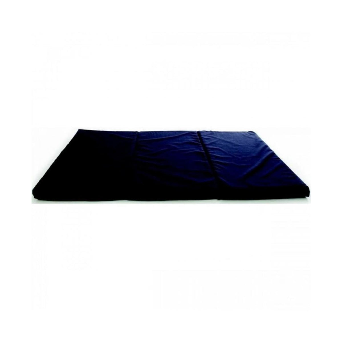 Love N Care Foldable Travel Mattress - Black 105X75CM - ON THE GO - PORTACOTS/ACCESSORIES