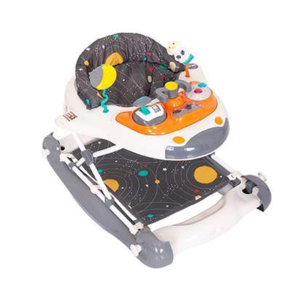 Love N Care Shuttle Walker - Shuttle - TOYS & PLAY - WALKERS/ACTIVITY CENTRES