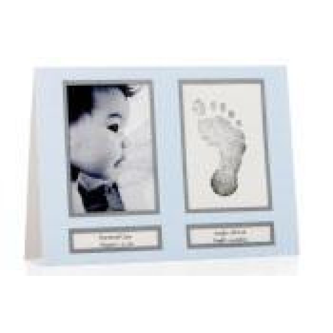 Pearhead Birth Announcements - Blue 10PK - GIFTWARE - KEEPSAKES