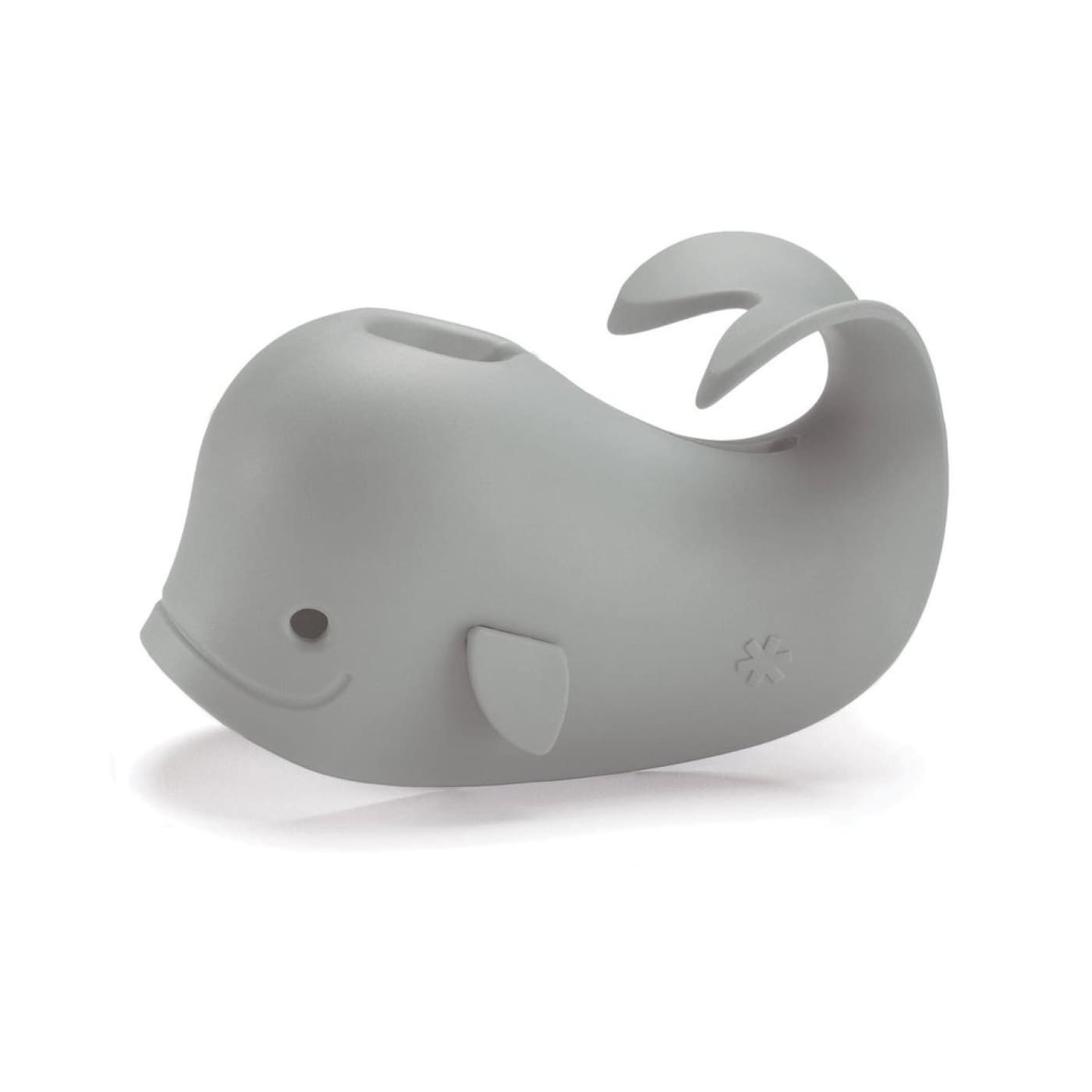 Skip Hop Moby Spout Cover - Grey - Grey - BATHTIME & CHANGING - BATH TOYS/AIDS
