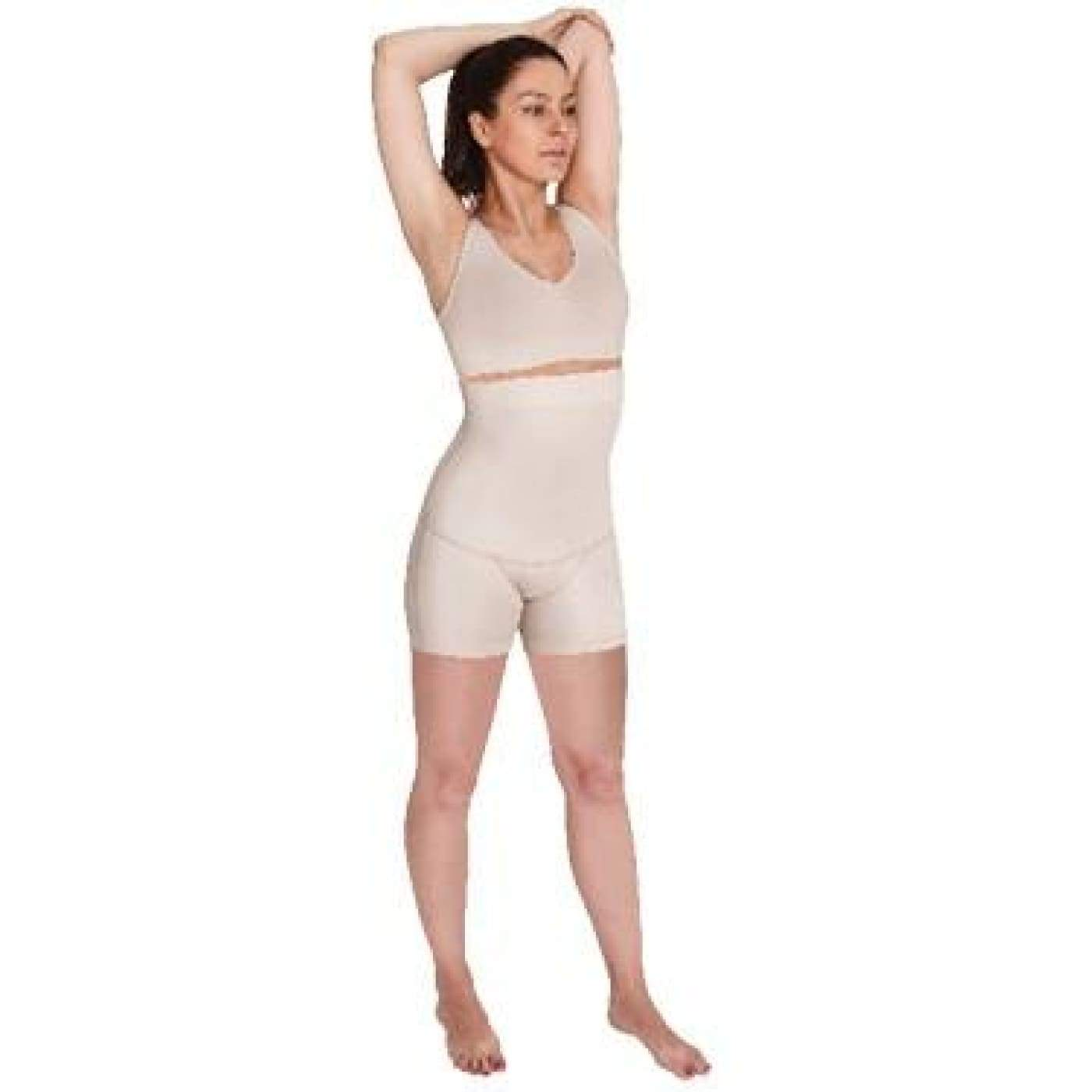 SRC Recovery Mini - Champagne XS - FOR MUM - MATERNITY SUPPORT GARMENTS (PRE/POST)