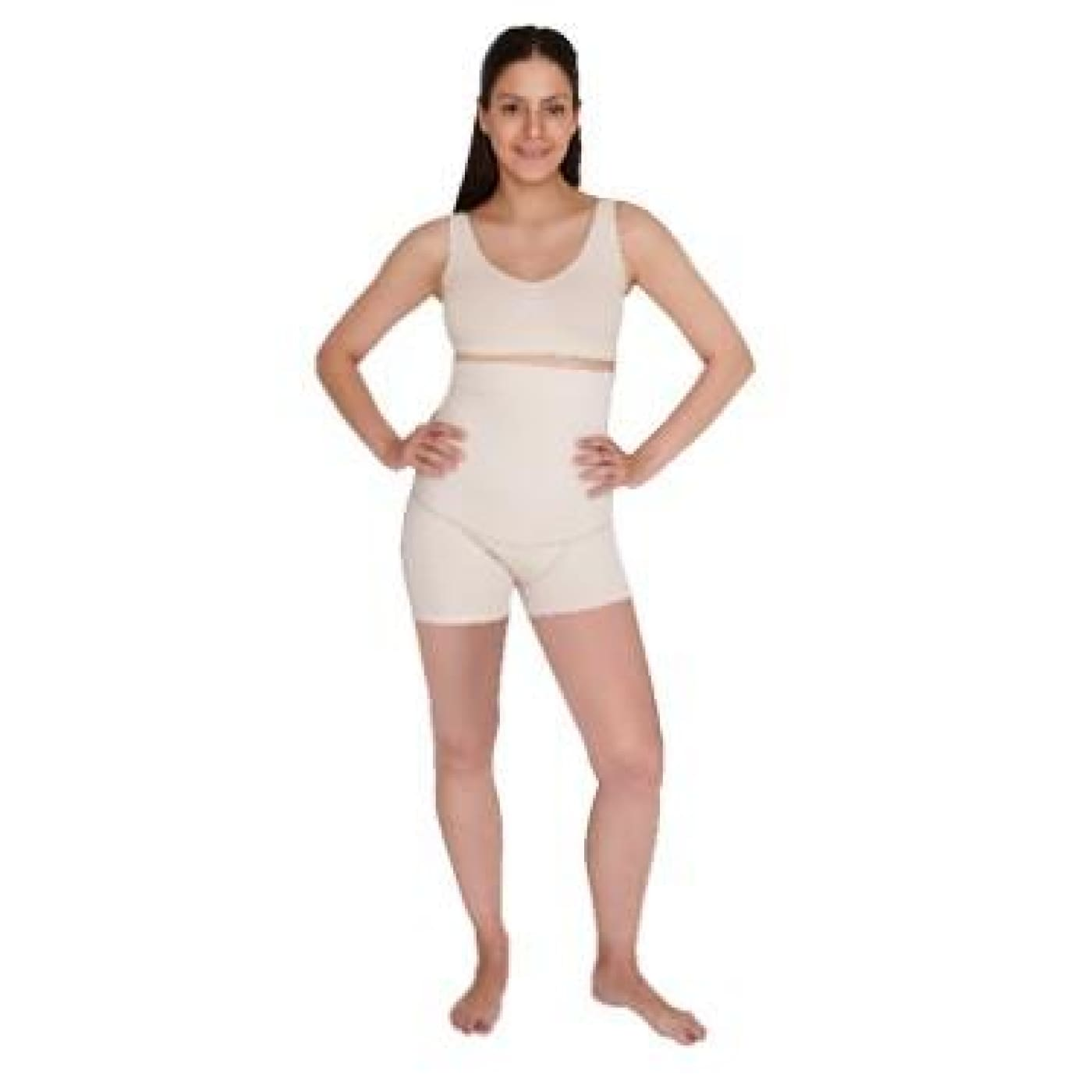 SRC Recovery Mini - Champagne XXS - FOR MUM - MATERNITY SUPPORT GARMENTS (PRE/POST)