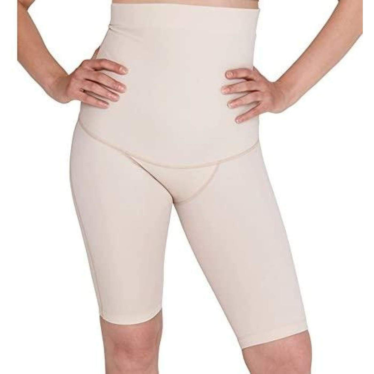 SRC Recovery Shorts - Champagne L - FOR MUM - MATERNITY SUPPORT GARMENTS (PRE/POST)
