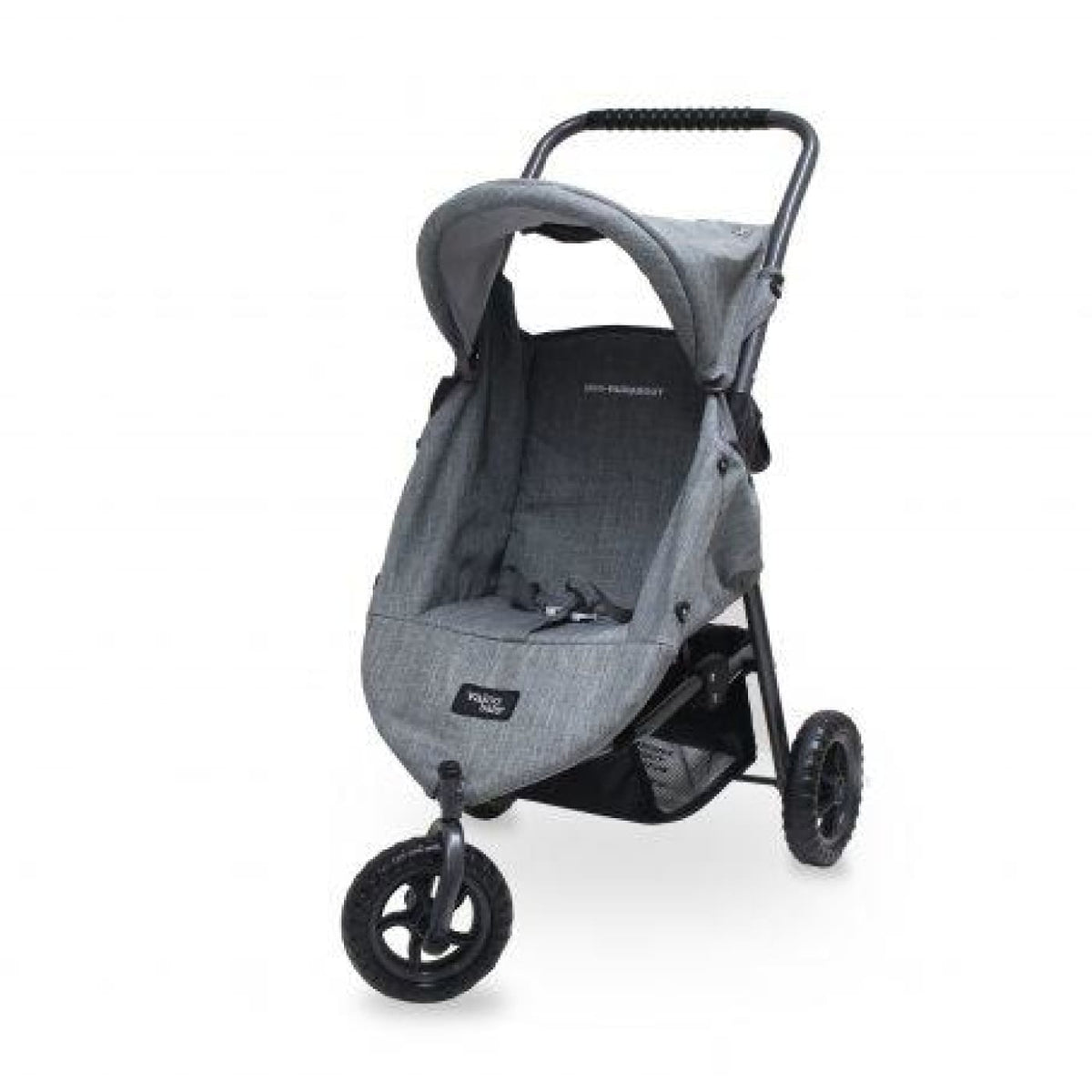 Valco Baby Just Like Mum Mini Runabout - Grey Marle - TOYS & PLAY - DOLLS/DOLL PRAMS