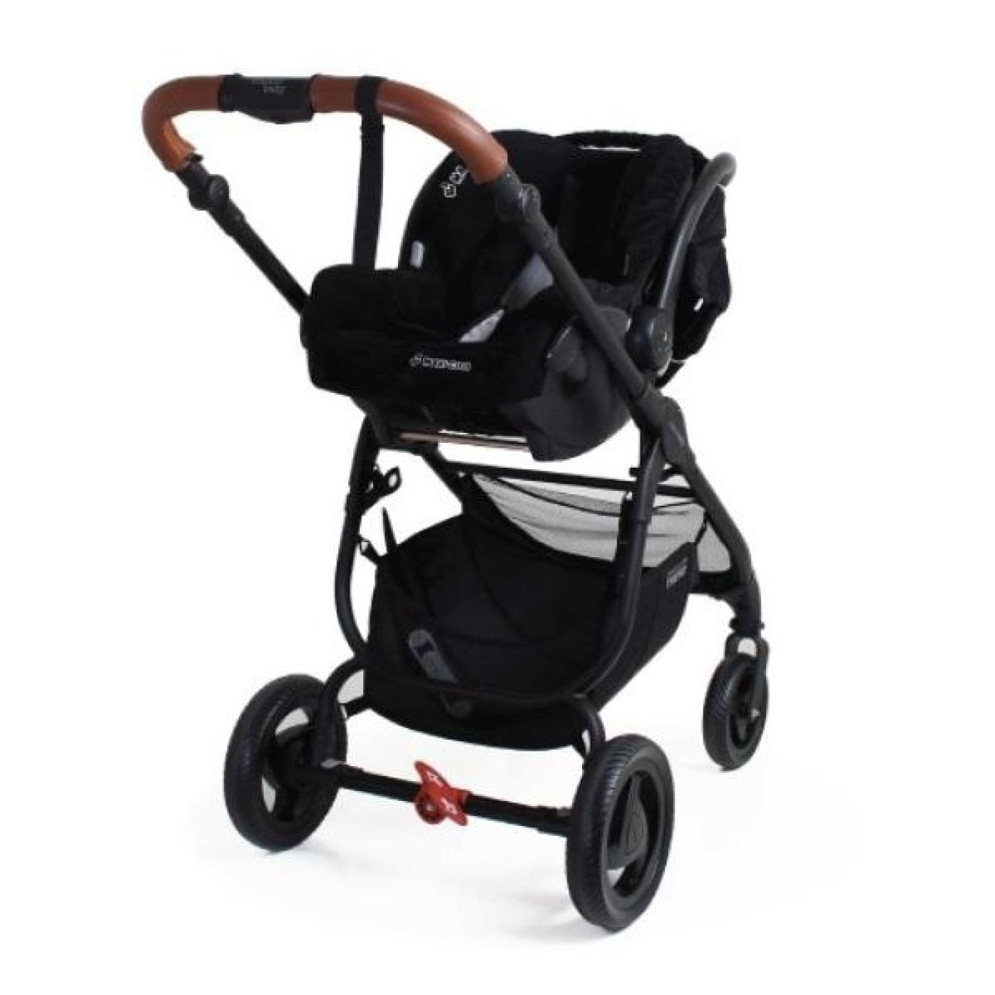 Valco Baby Maxi Cosi Adaptor for Ultra Trend - PRAMS & STROLLERS - ADAPTORS FOR TRAV SYS