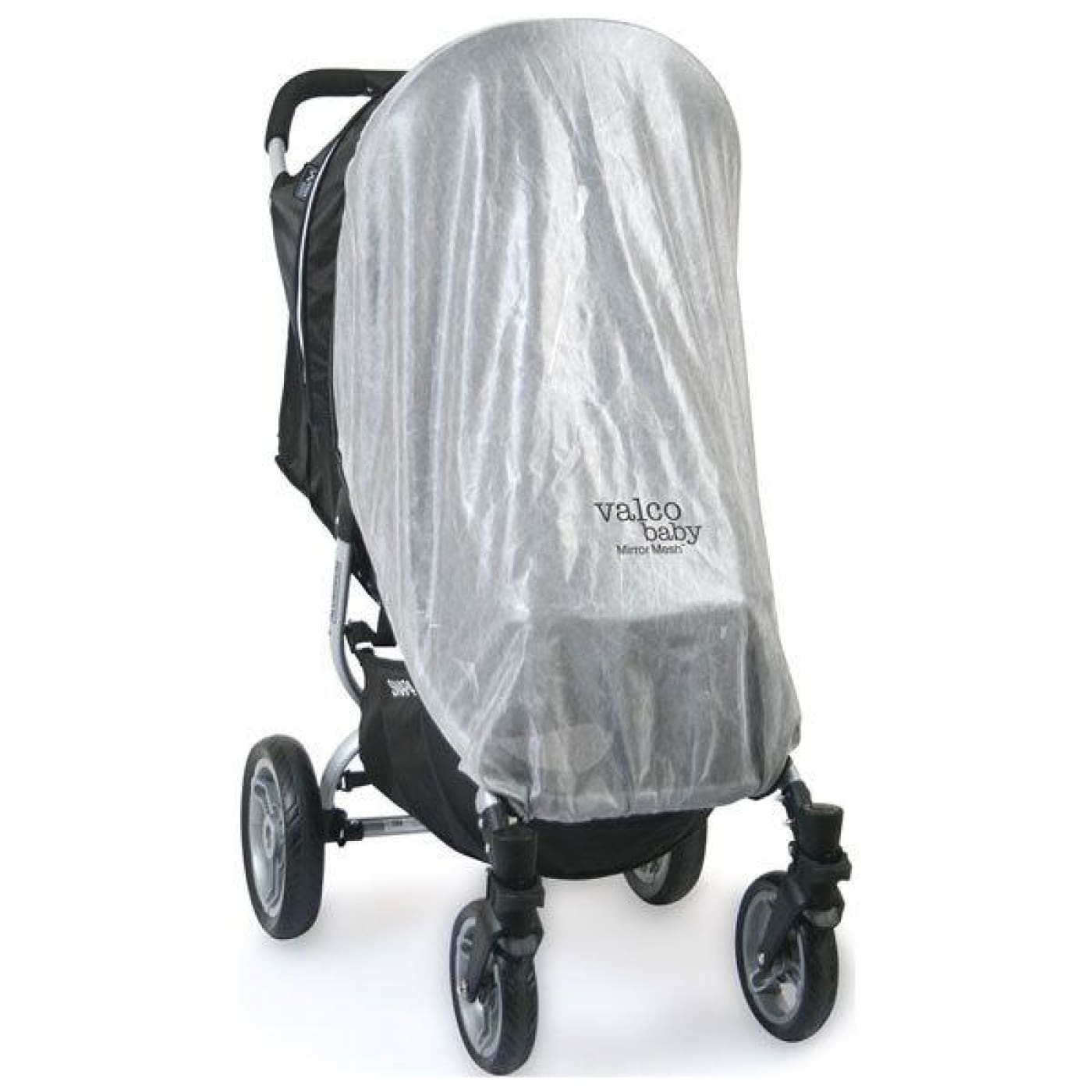 Valco Baby Mirror Mesh for Snap and Snap 4 - PRAMS & STROLLERS - SUN COVERS/WEATHER SHIELDS