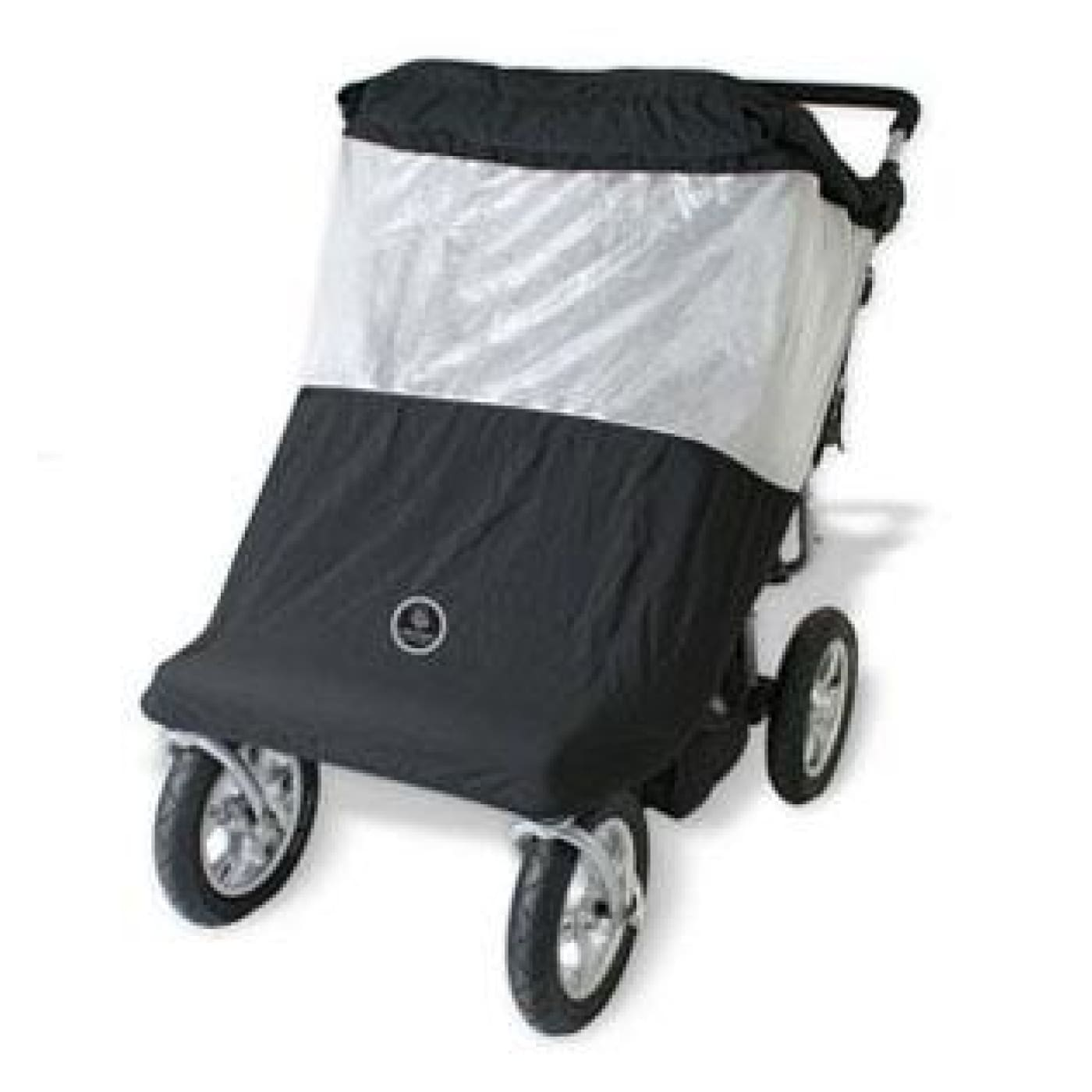Veebee Sun Stopper for Side by Side Models - PRAMS & STROLLERS - SUN COVERS/WEATHER SHIELDS