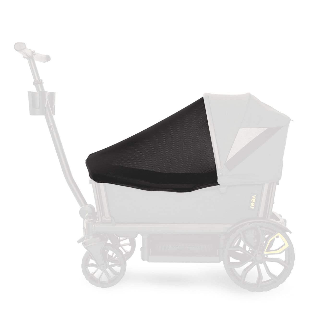 Veer Bug Shield - PRAMS & STROLLERS - SUN COVERS/WEATHER SHIELDS