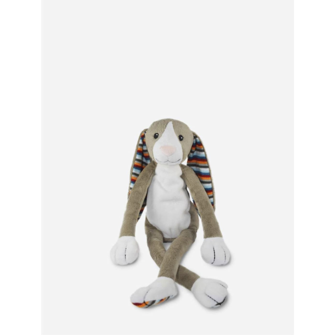 Zazu Soft Toy Nightlight with Melodies - Bo - Bunny - NURSERY & BEDTIME - SLEEP AIDS/NIGHT LIGHTS