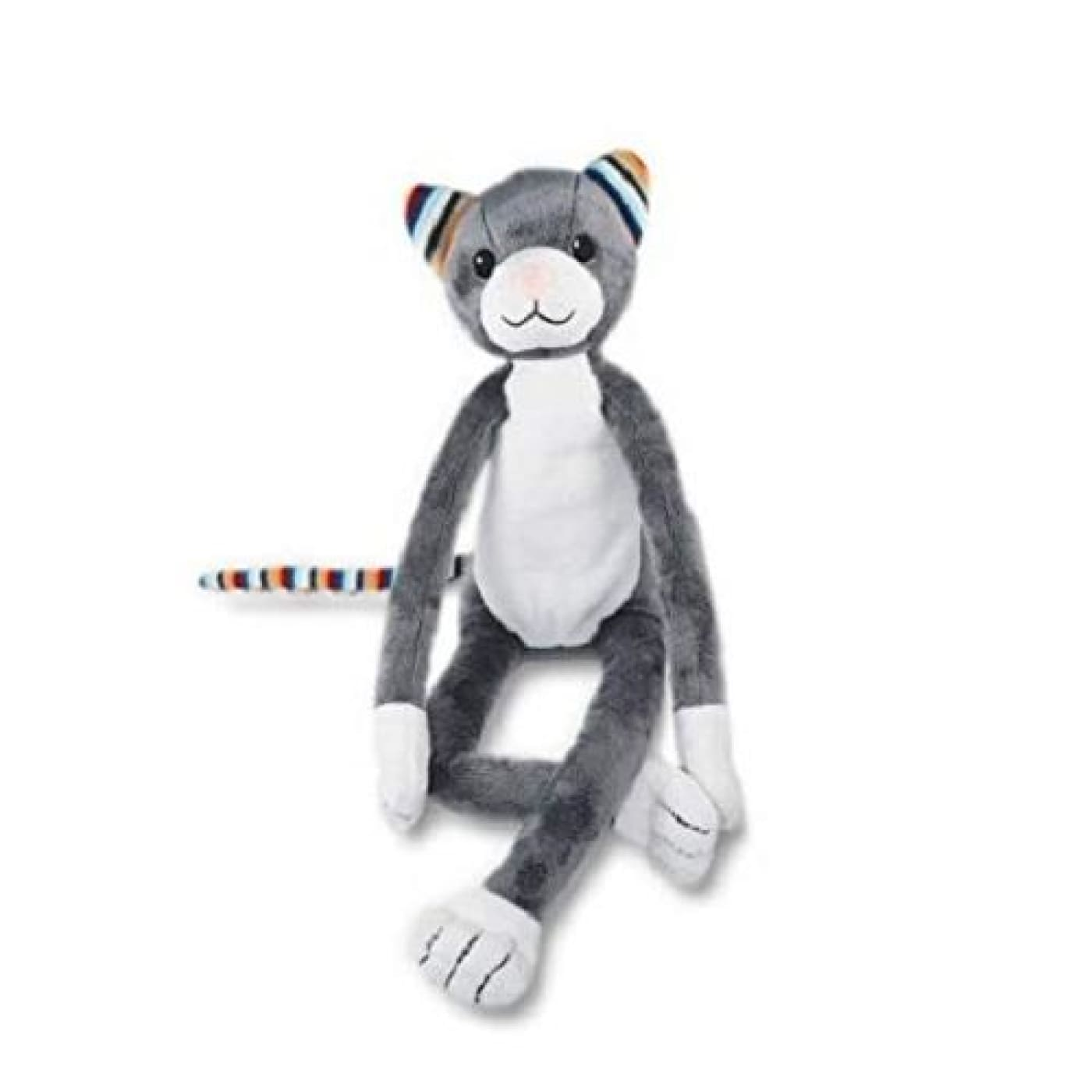 Zazu Soft Toy Nightlight with Melodies - Katie - Cat - NURSERY & BEDTIME - SLEEP AIDS/NIGHT LIGHTS