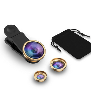 Professional Photography Phone Lens Set
