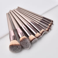 Cosmetic Foundation Makeup Brush