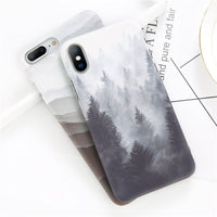 Artist Designed Outdoors Landscape iPhone Case