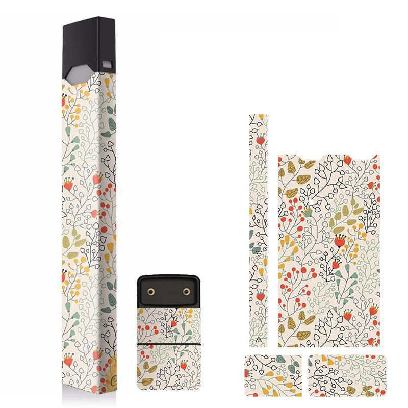Juul Skin Pattern Covers