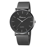 Geneva™ Modern Fashion Quartz Watch