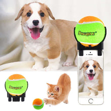 Load image into Gallery viewer, Pet Selfie Ball