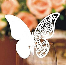Load image into Gallery viewer, Butterfly Place Cards