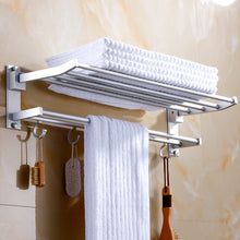 Load image into Gallery viewer, Bathroom Towel Holder