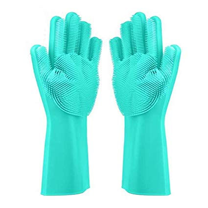 Washing/Massage Glove