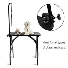 Load image into Gallery viewer, Pet Grooming Table