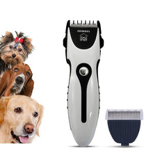 Load image into Gallery viewer, Pet Hair Trimmers