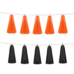 Tassel Party Decoration