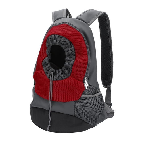 Pet Carrier Back Pack