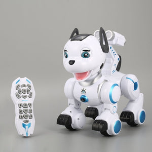 Smart toy