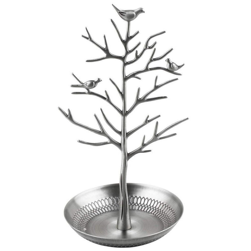 Bird/Tree jewellery stand