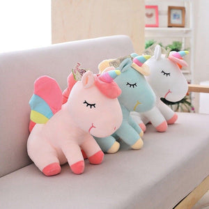 Unicorn Plush