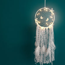 Load image into Gallery viewer, Lace Dream Catcher