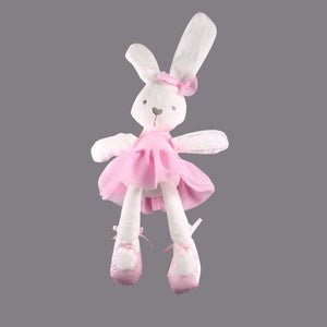Ballerina Rabbit Plush