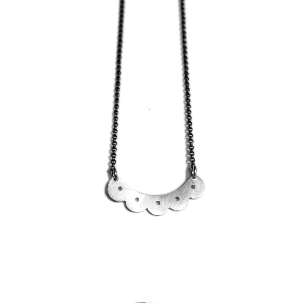 Cinta Station Necklace