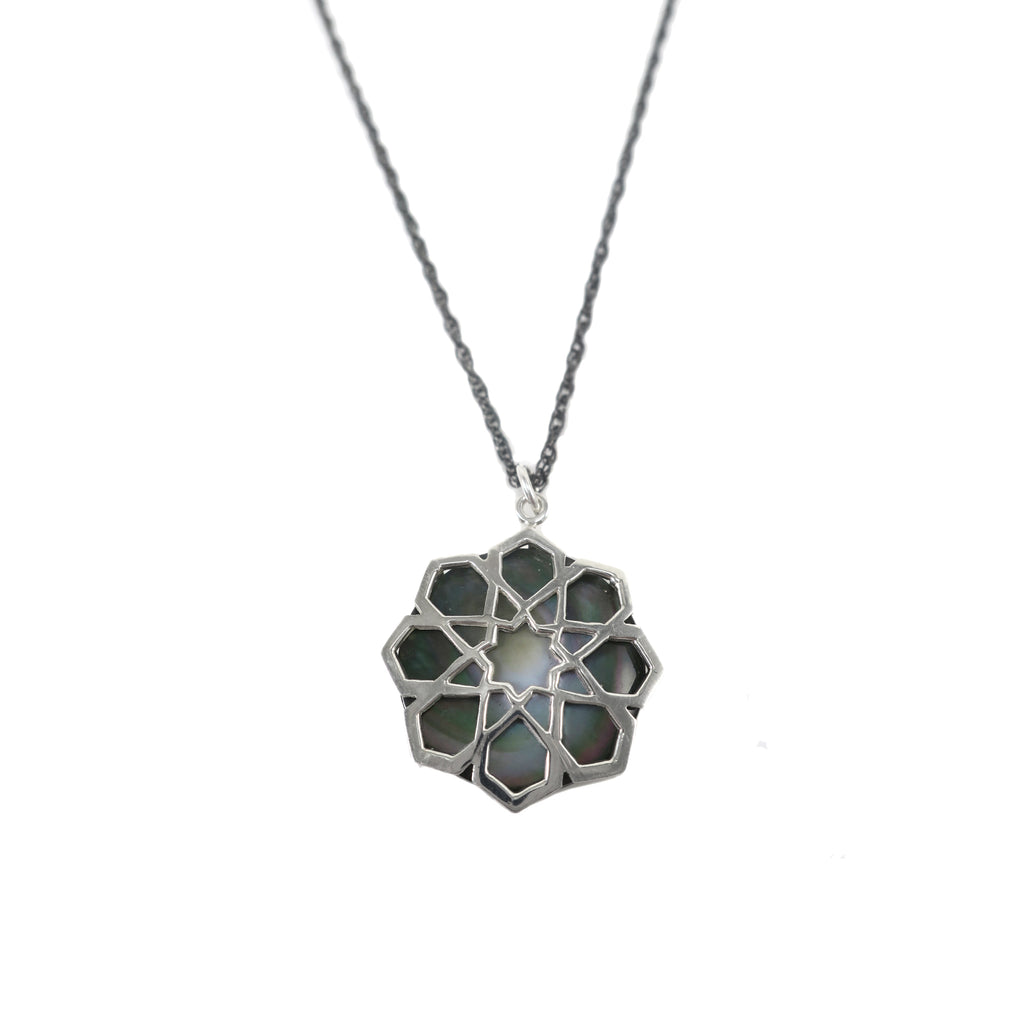 The Cosmos Necklace