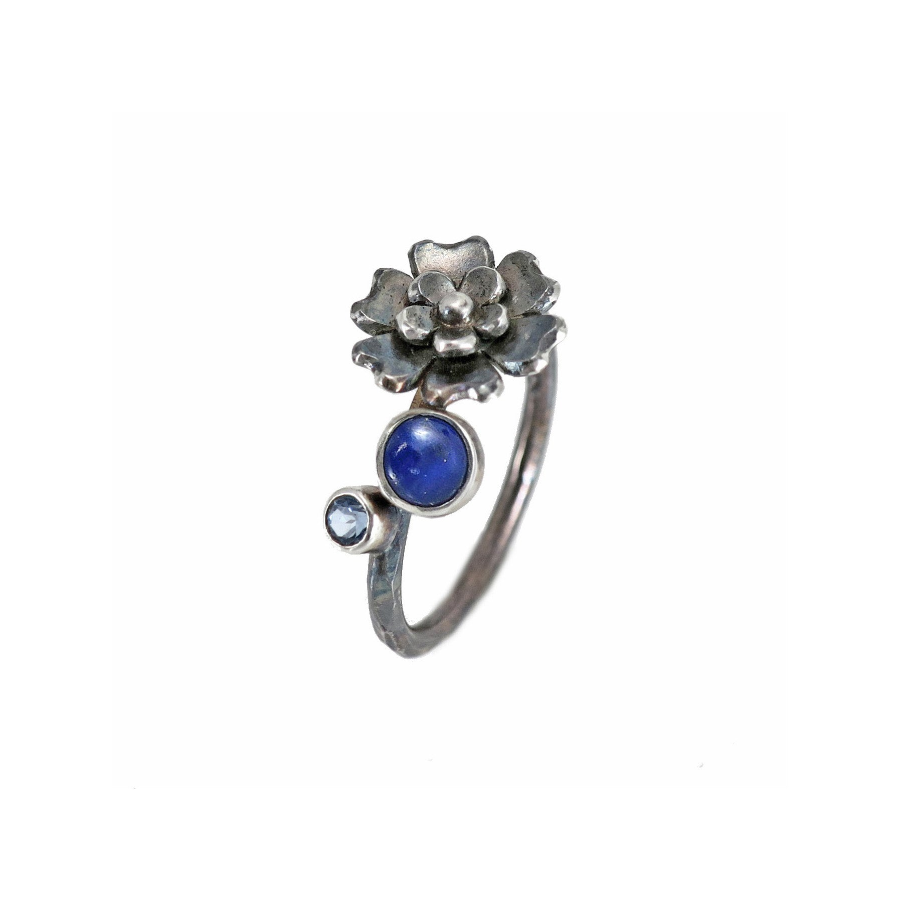 Desert Bloom Ring